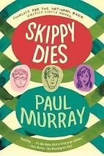 Skippy Dies: A Novel-ExLibrary
