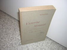 1907.Victorine Monniot / Olivier Lefranc.non coupé.Ile de la réunion