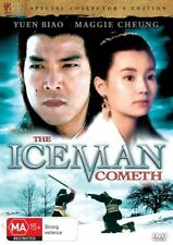 The Iceman Cometh (DVD, 2007) - Region 4