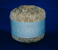 ** CLEARANCE ... 50g SIRDAR SURFER - QUICK SAND