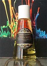 French Vanilla Fragrance Perfume Body Oil 2.7 Fl Oz