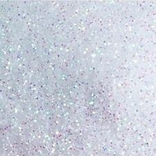 20g Pack of Iridescent White Fine High Quality Glitter for Craft Or Nail Art