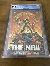 JLA / The Nail   #2  CGC 9.8