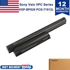 Battery For Sony Vaio PCG-71713L PCG-71811L PCG-71911L PCG-71912L PCG-71913L