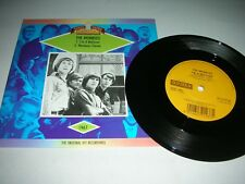 THE MONKEES - I'M A BELIEVER  / THE MONKEES THEME  ..IN PICTURE SLEEVE