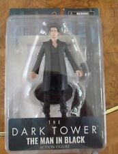 The Dark Tower The Man In Black Action Figurine