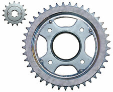 Honda CB250N B/DB/C/DC sprocket set (1980-1982) 15t front, 41t rear - 520 pitch