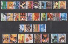 More details for hong kong - 2002, 10c - $50 set of definitives - f/u - sg 1119/34