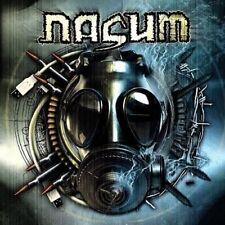 Nasum - Grind Finale DCD #119617