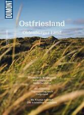 DuMont BILDATLAS Ostfriesland von Sven Bremer (2017, Taschenbuch)