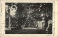 Berlin CT Berlin St. c1905 Postcard