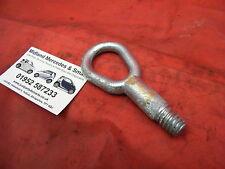 SMART Auto 450 FORTWO COUPE CABRIO-Occhiello 0000957V002 REF:SCB5