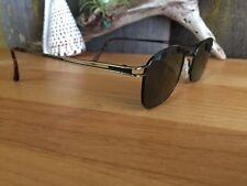DKNY Polarized Sunglasses Glasses Frames Shades Aviator Black K0342