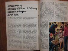 June 19, 1976 TV Guide(LOUISE  LASSER/MARY HARTMAN MARY HARTMAN/HARMON KILLEBREW