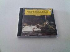 "NEEME JÄRVI ""EDVARD GRIEG SYMPHONY"" CD 25 TRACKS COMO NUEVO GOTHENBURG ORCHESTRA"