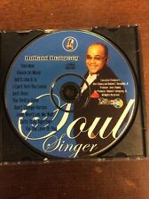 Soul Singer (CD,WZP Records) Rolland Dempsey Music R&B SOUL