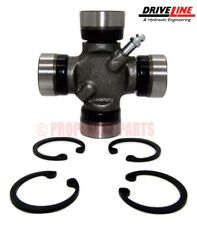 FORD TRANSIT UNIVERSAL JOINT FOR PROPSHAFT 2000-2002 27MM X 74.6MM UJ BRAND NEW