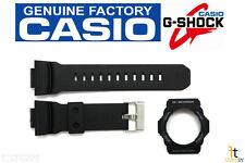 CASIO GA-150-1A G-Shock Original Black BAND & BEZEL Combo