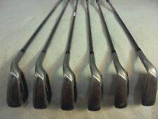 Taylormade AeroBurner 5-PW (6 PC) Irons w/REAX 60 Senior Graphite Shafts