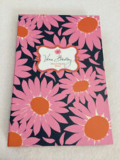 NEW Vera Bradley While We're Away Loves Me Notepad Babysitter Pet Sitter Journal
