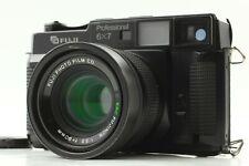 RARE [Near Mint] FUJI GW670 II 6x7 Medium Format Film Camera From JAPAN