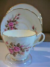 Royal Ascot China Trio England Cup Saucer Plate High Tea