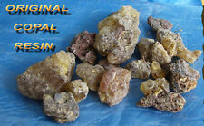 FREE SHIPPING Natural COPAL Resin Aromatic Incense Medicinal Miracle 35 grams