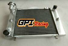 FOR 1984-1985 Honda V65 Sabre 1100 VF1100S  Aluminum Radiator