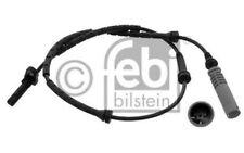 FEBI BILSTEIN Capteur ABS BMW X3 39277