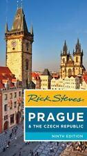 Rick Steves: Rick Steves Prague and the Czech Republic by Honza Vihan and...