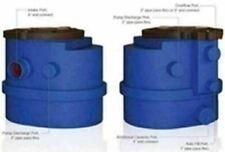 Filtrific POND 75-GAL FILTER TANK T75F