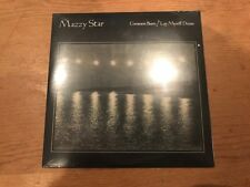 "MAZZY STAR Common Burn 7"" 45 rpm Vinyl SEALED Limited"