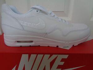 Nike Air Max Ultra essentials womens trainers 704993 103 uk 4 eu 37.5 us 6.5 NEW