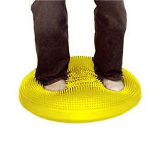 "CanDo Balance Disc-24"" (60 cm) Diameter-Yellow- 30-1868Y NEW"