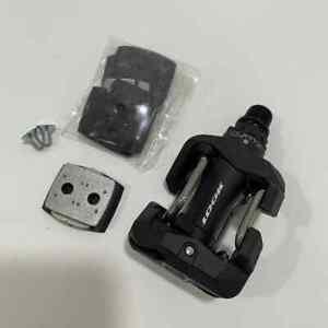 Look Pedals Quartz Carbon (Pair) Black
