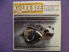 Beachbuggy - Killer Bee. Promo CD Single
