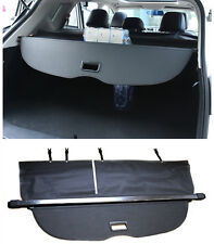 For Nissan Murano 2015 2016 Cargo Cover  Car Black Rear Trunk Security Shield