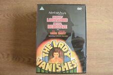 The Lady Vanishes (DVD) . FREE UK P+P ..........................................