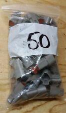 DEUTSCH DT04-3P connectors  ------->      Lot of 50