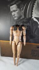 Hot Toys MMS275 Batman 1/6 Robin John Blake action figure's nude body only