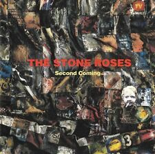 THE STONE ROSES<>SECOND COMING<>CD  ~