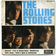 ROLLING STONES : EP DECCA 457036