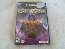 NINTENDO GAMECUBE GAME BATEN KAITOS ETERNAL WINGS AND THE LOST OCEAN COMPLETE