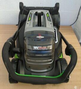 "Murray 883265 18V Lithium-Ion 37cm Lawn Mower ""No Battery"""