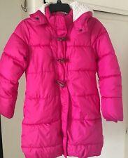 Old Navy Girls  Winter Large Long Toggle Coat Jacket