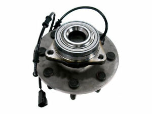 Front Wheel Hub Assembly For 03-05 Dodge Ram 2500 3500 RWD PC34M6