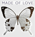 Made Of Love Crafts