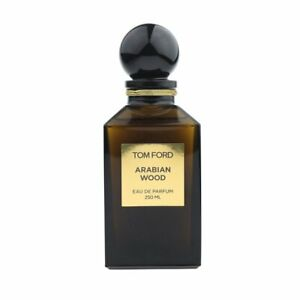 TOM FORD ARABIAN WOOD authentic Perfume 5ml 10ml 15ml Travel Size Samples Spray