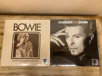 David Bowie ChangesNow & I'm Only Dancing LP set Vinyl Limited Edition RSD 2020