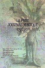 Le Petit Journal Magique by Denise Alvarado (2017, Paperback)